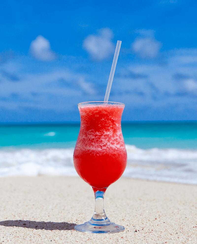 Mocktails: Our Summer Favorites!