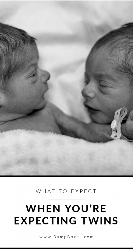 What to Expect When Expecting Twins