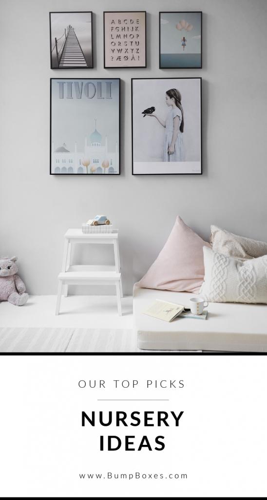 Nursery Ideas : Our Top Picks