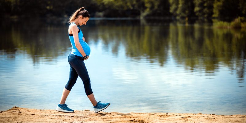 Managing Labor Pain Without Medication