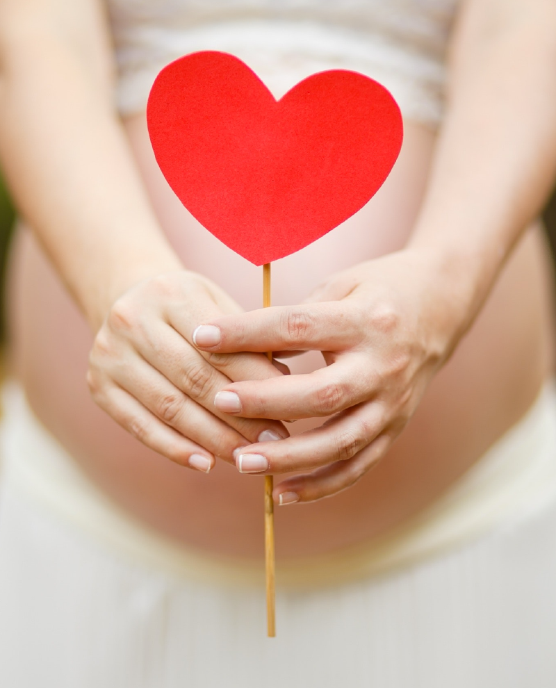 Pregnancy After Miscarriage:  How to Enjoy It