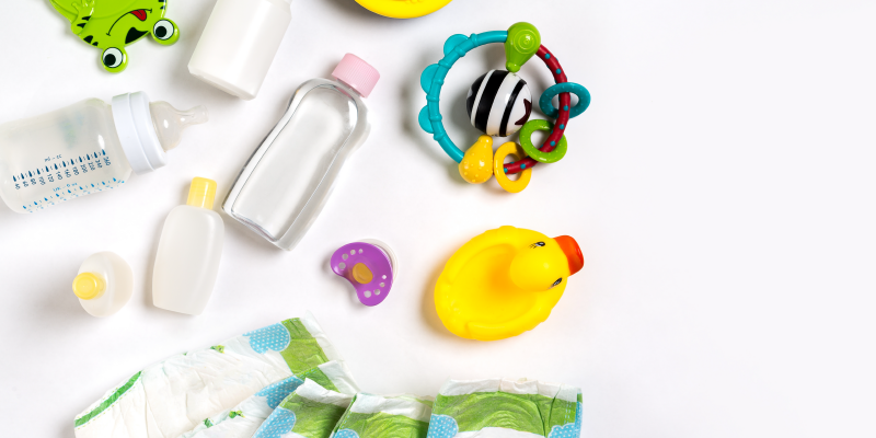 Feeding Products for Mom & Baby