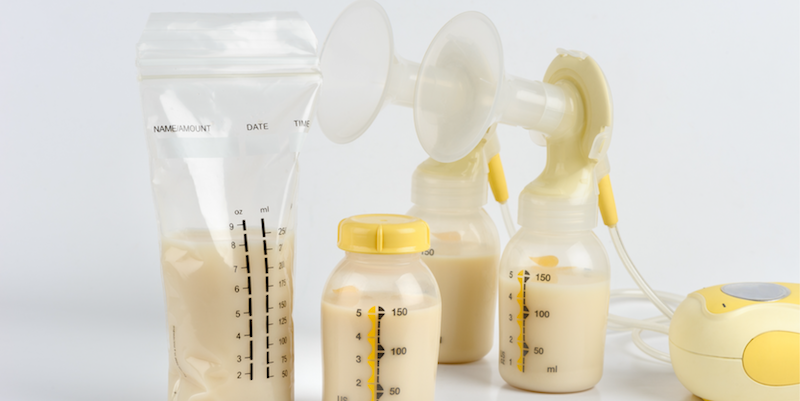 Tips for Increasing Your Milk Supply