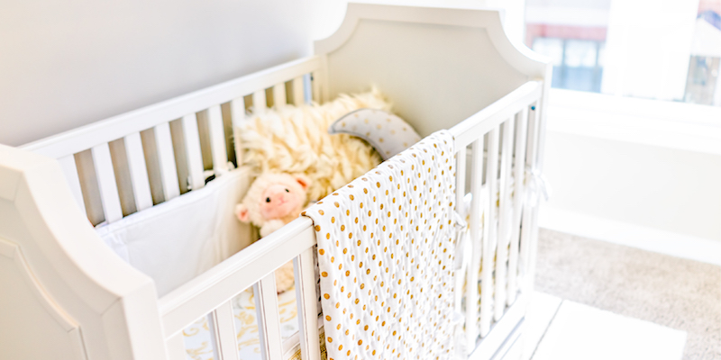 How to Choose the Perfect Crib for Your Baby