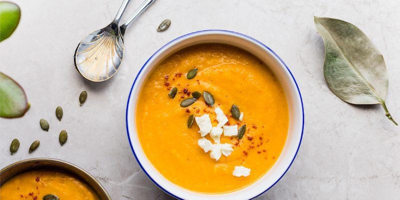 The Best Pumpkin Recipes for Pumpkin Picking