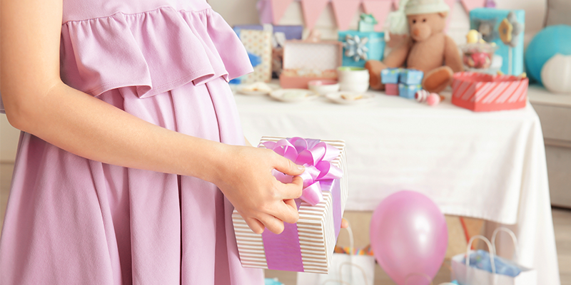 The Best Gifts for the Pregnant Mama