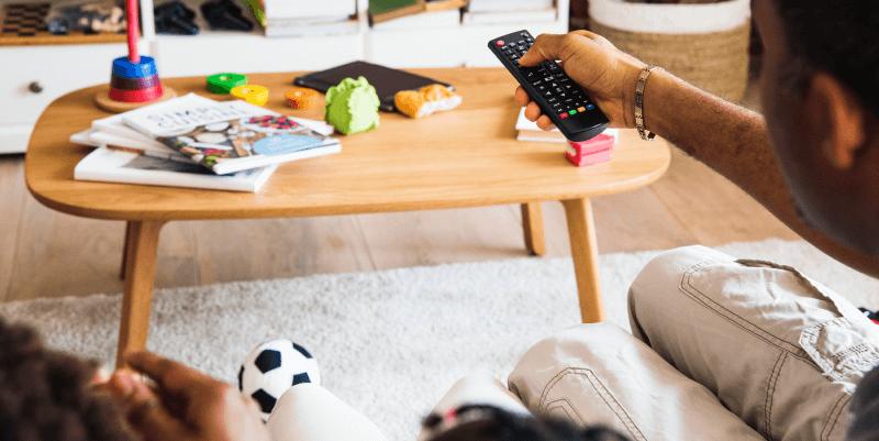 Holiday Movies to Binge-Watch This Season
