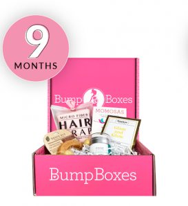 Bump Boxes 9 Month
