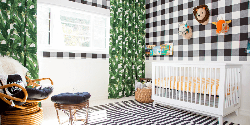 5 Nursery Trends We Love for 2019