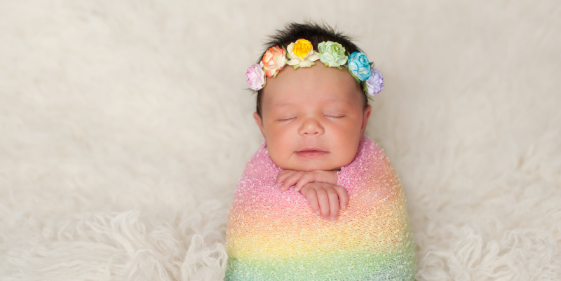 What is a Rainbow Baby?