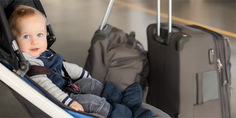 Everything You Need to Know About Traveling With a Baby