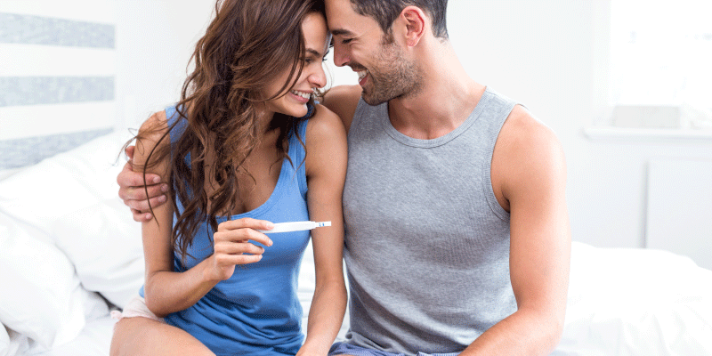 I Knew I Was Pregnant When…Telltale Signs