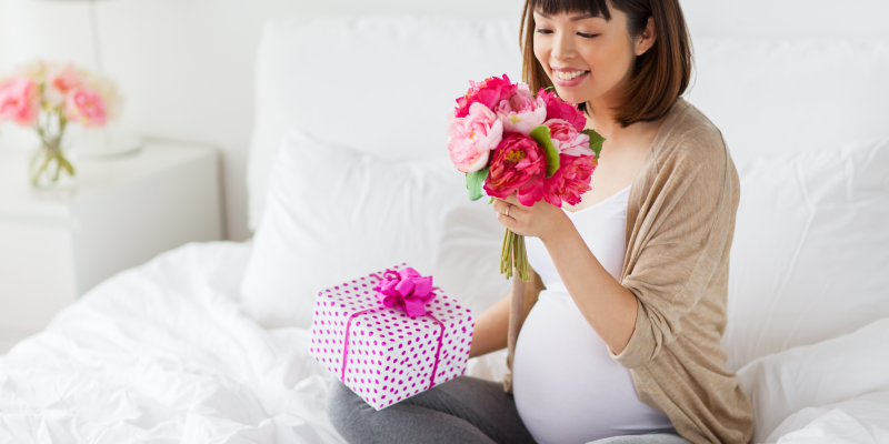Why Being Pregnant on Mother's Day is the Best