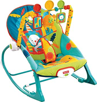 Fisher-Price Baby Bouncer