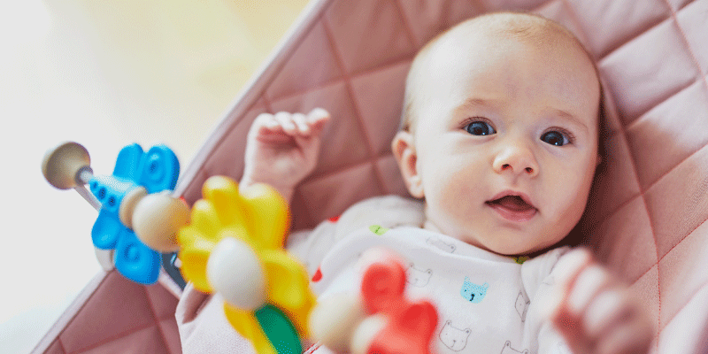 Best Baby Bouncers and Activity Centers
