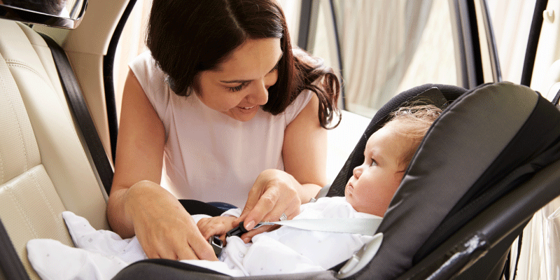 Car Seat Safety Check: 7 Mistakes to Avoid