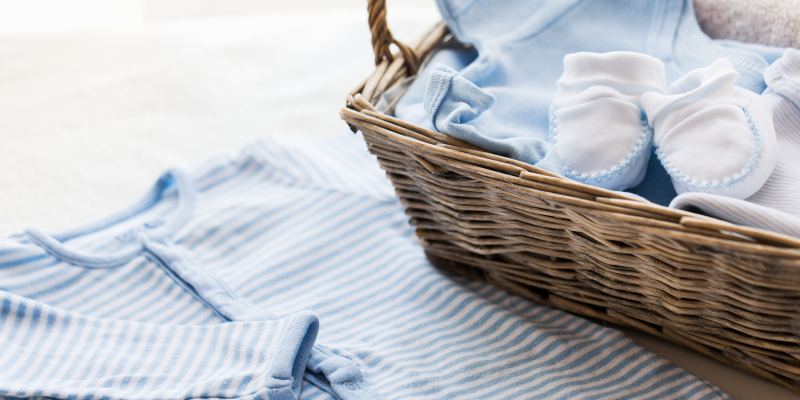 Layette: Basic Supplies a Newborn Needs