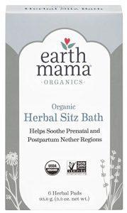 Herbal Sitz Bath