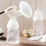 The basics of using a breast pump