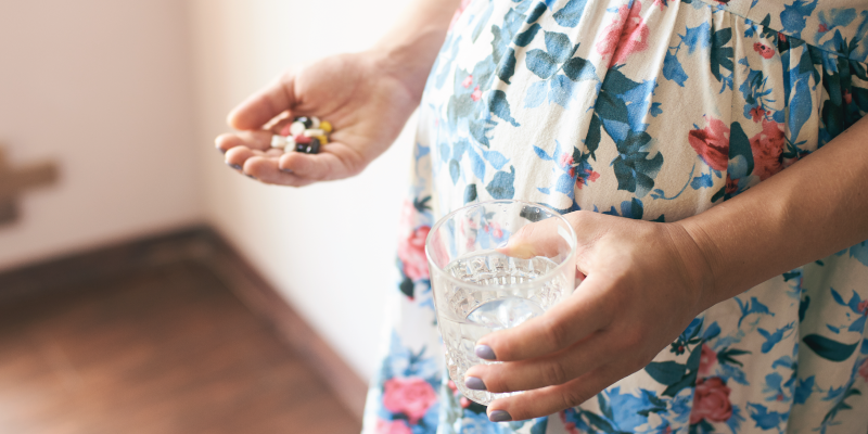 How do you choose the best prenatal vitamins?