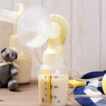 Benefits to Using a Breast Pump